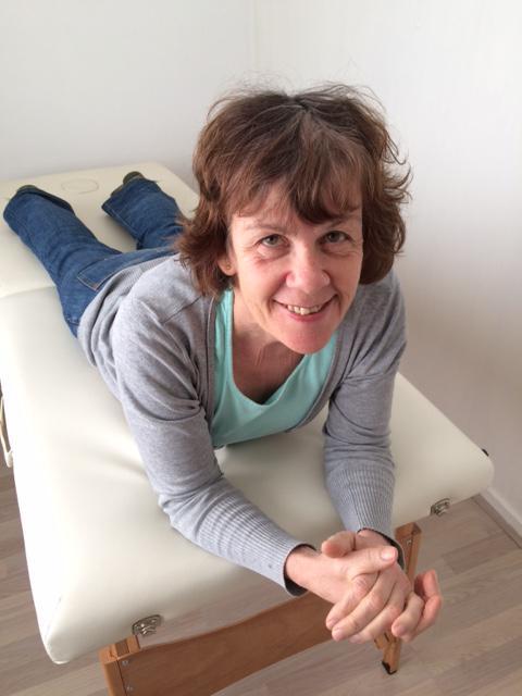 Agnes Schrijver