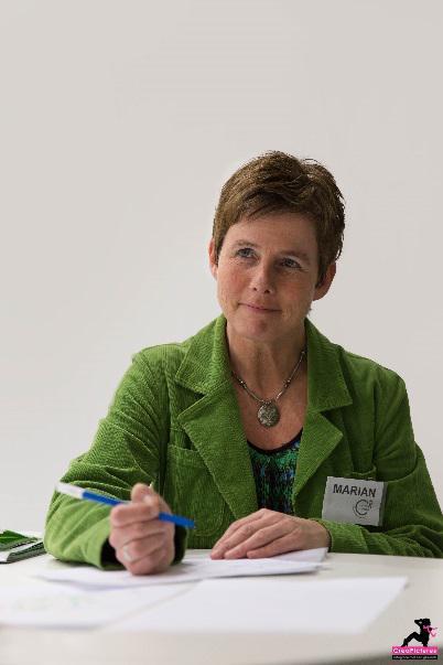 Marian van Ast, gewichtscoach MatriXcoach